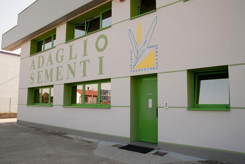 ADAGLIO SEMENTI s.r.l. – Oviglio (Al)